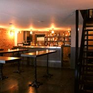 First Look at Middle Branch, Opening Soon in Murray Hill