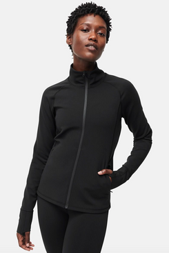 Outdoor Voices FrostKnit Full-Zip