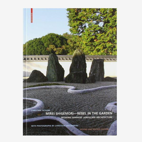 Mirei Shigemori - Rebel in the Garden: Modern Japanese Landscape Architecture