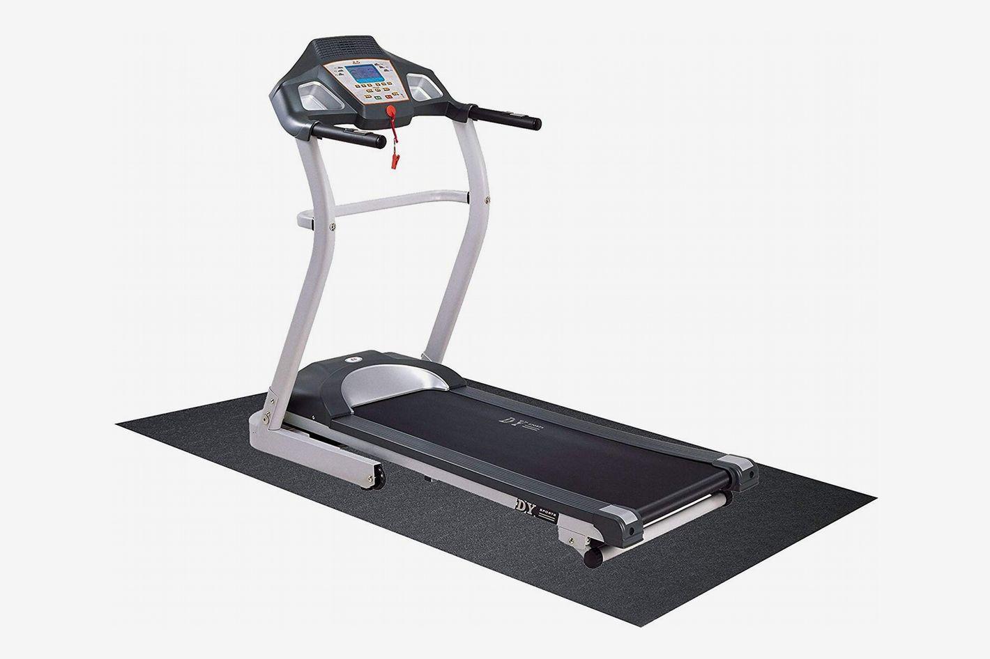8 best gym mats: 2019
