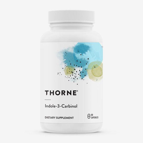 Thorne Indole-3 Carbinol Dietary Supplement