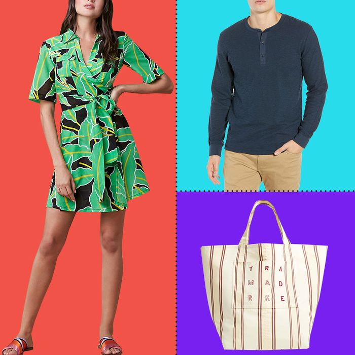 0abd358baacd0 35 Things on Sale You'll Actually Want to Buy: From Madewell to Trademark