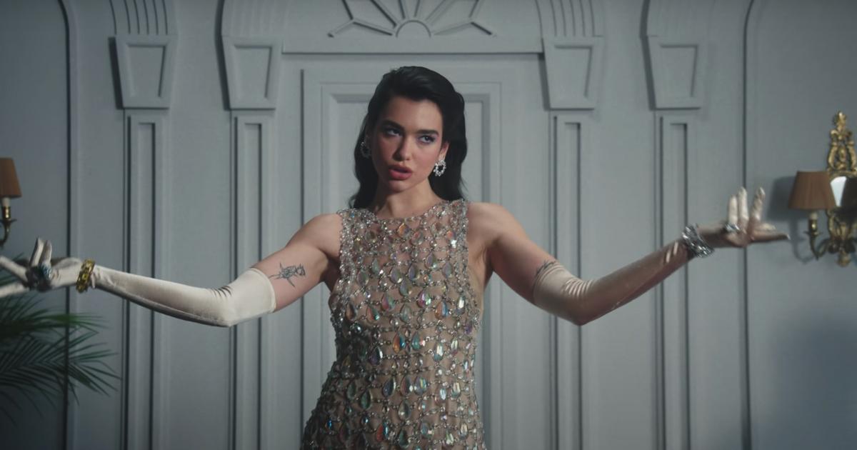 Dua Lipa Drops Future Nostalgia (The Moonlight Edition) and 'We're Good' Music Video - Vulture