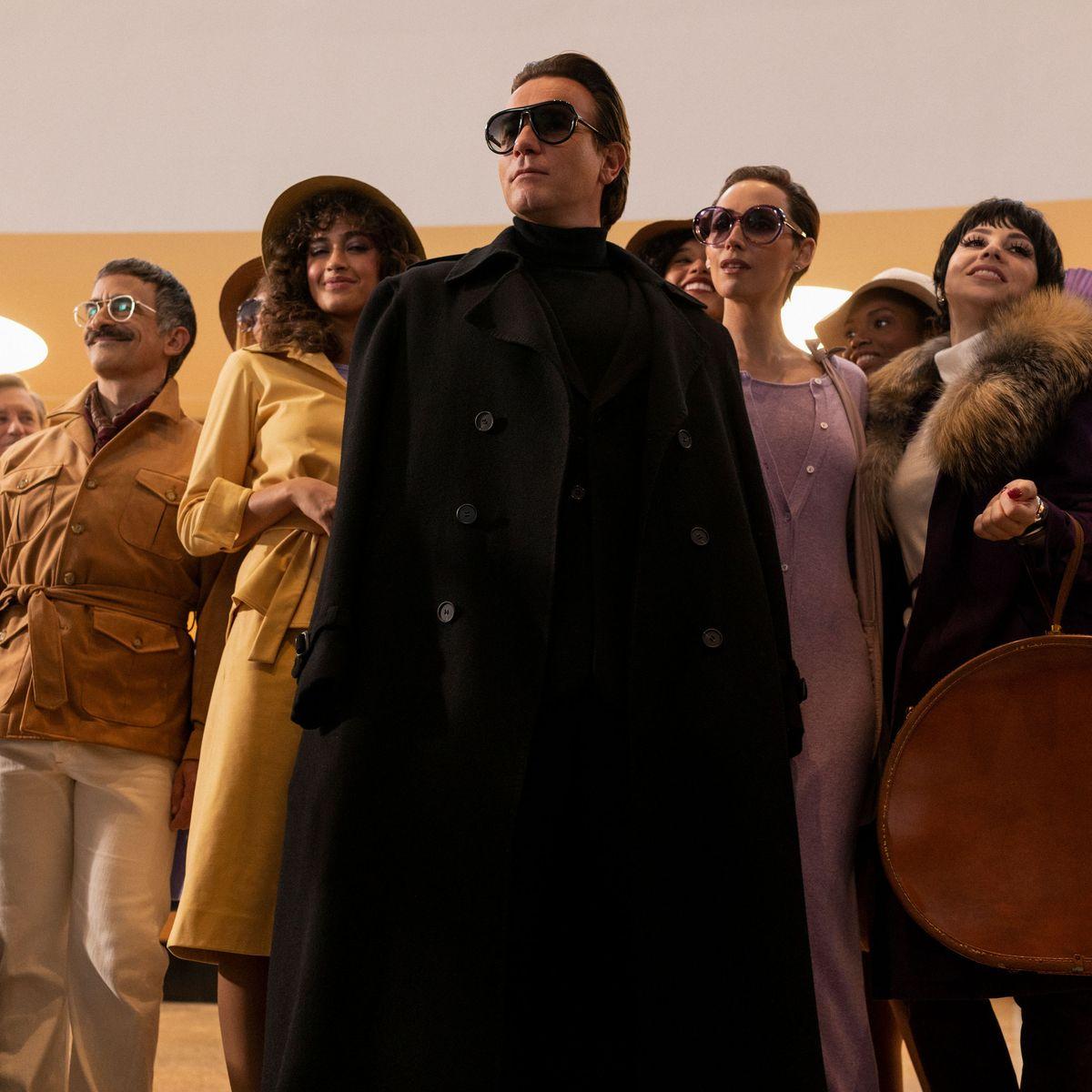 'Halston' Conveys Confusing Messages of Representation