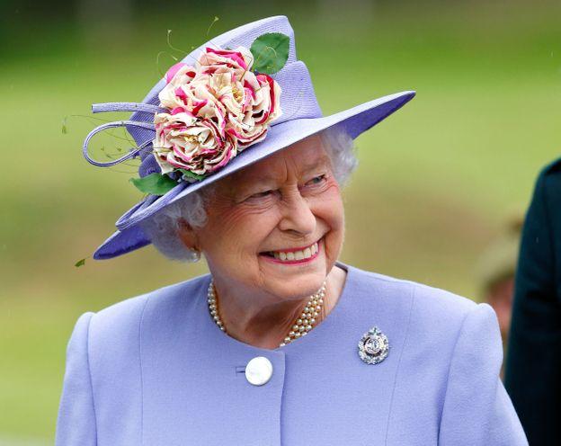 Photo 50 from Queen Elizabeth's Signature Hats