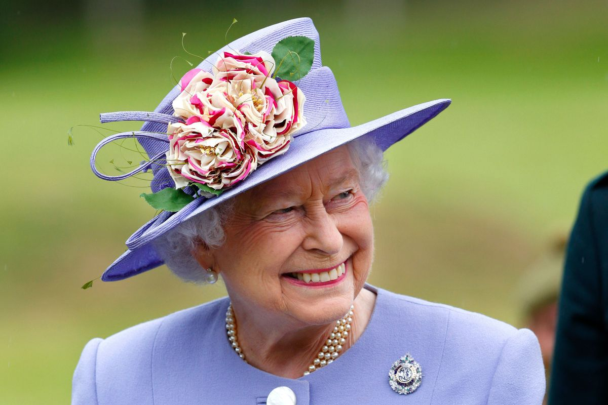 Queen Elizabeth's Signature Hats