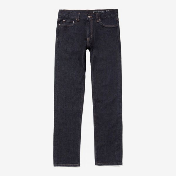 Outerknown Ambassador Slim Jeans