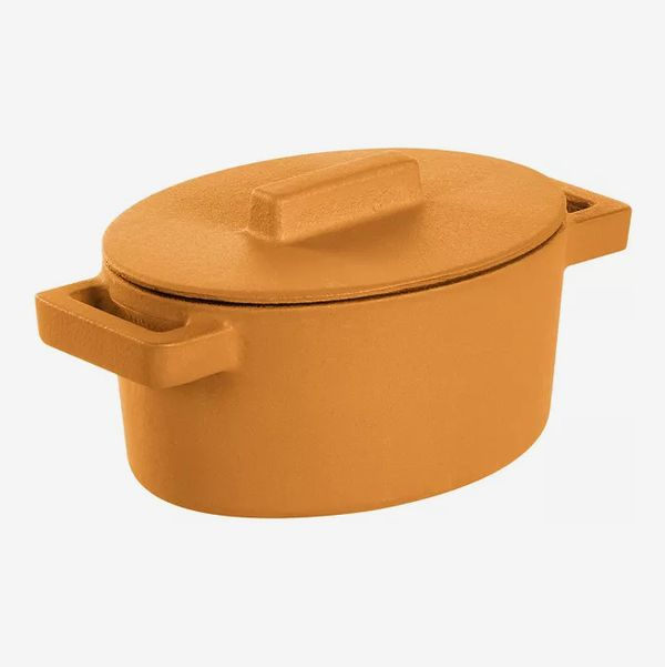 Sambonet Terra Cotto Oval Casserole Dish