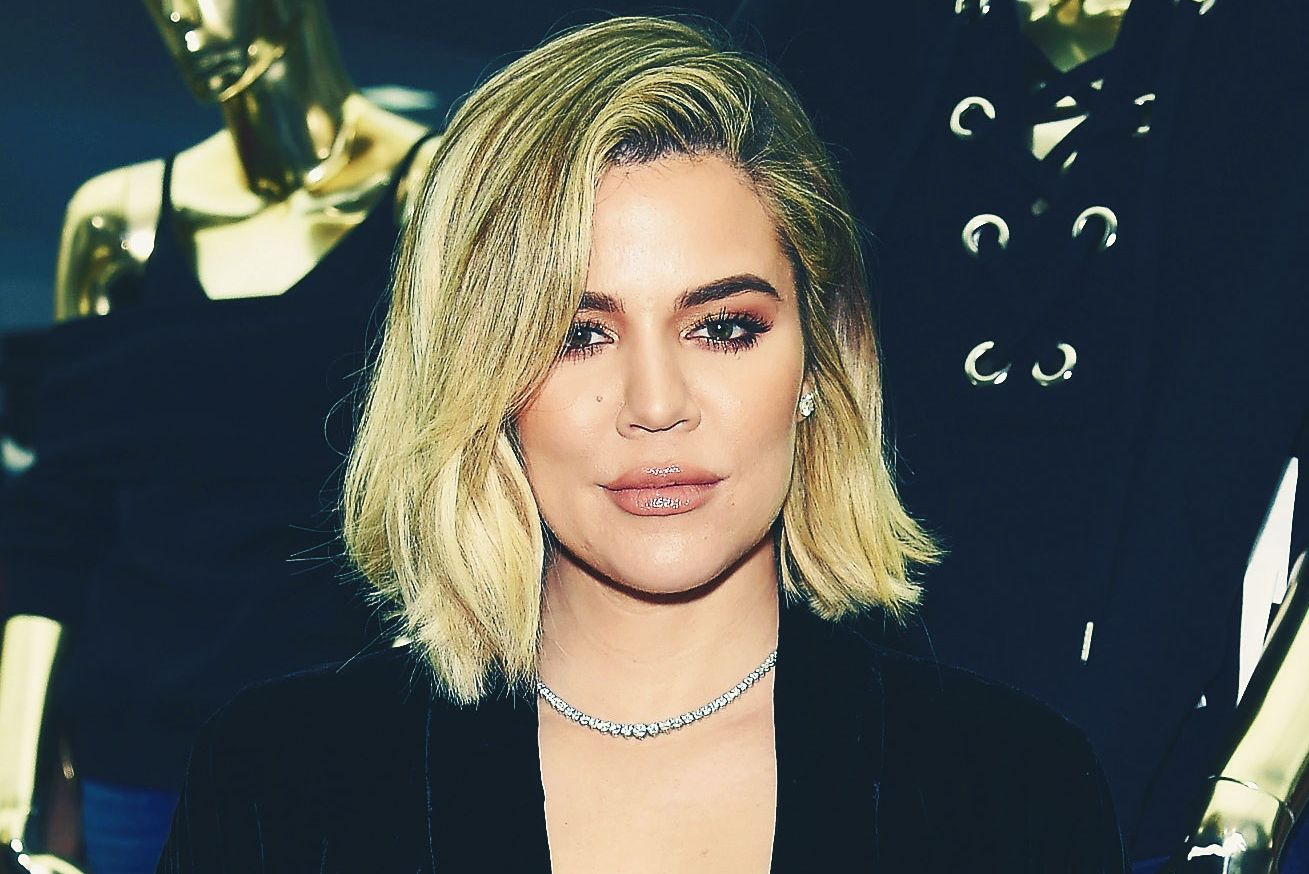 Khloe Kardashian Was Told Her Weight Hurt The Family Brand