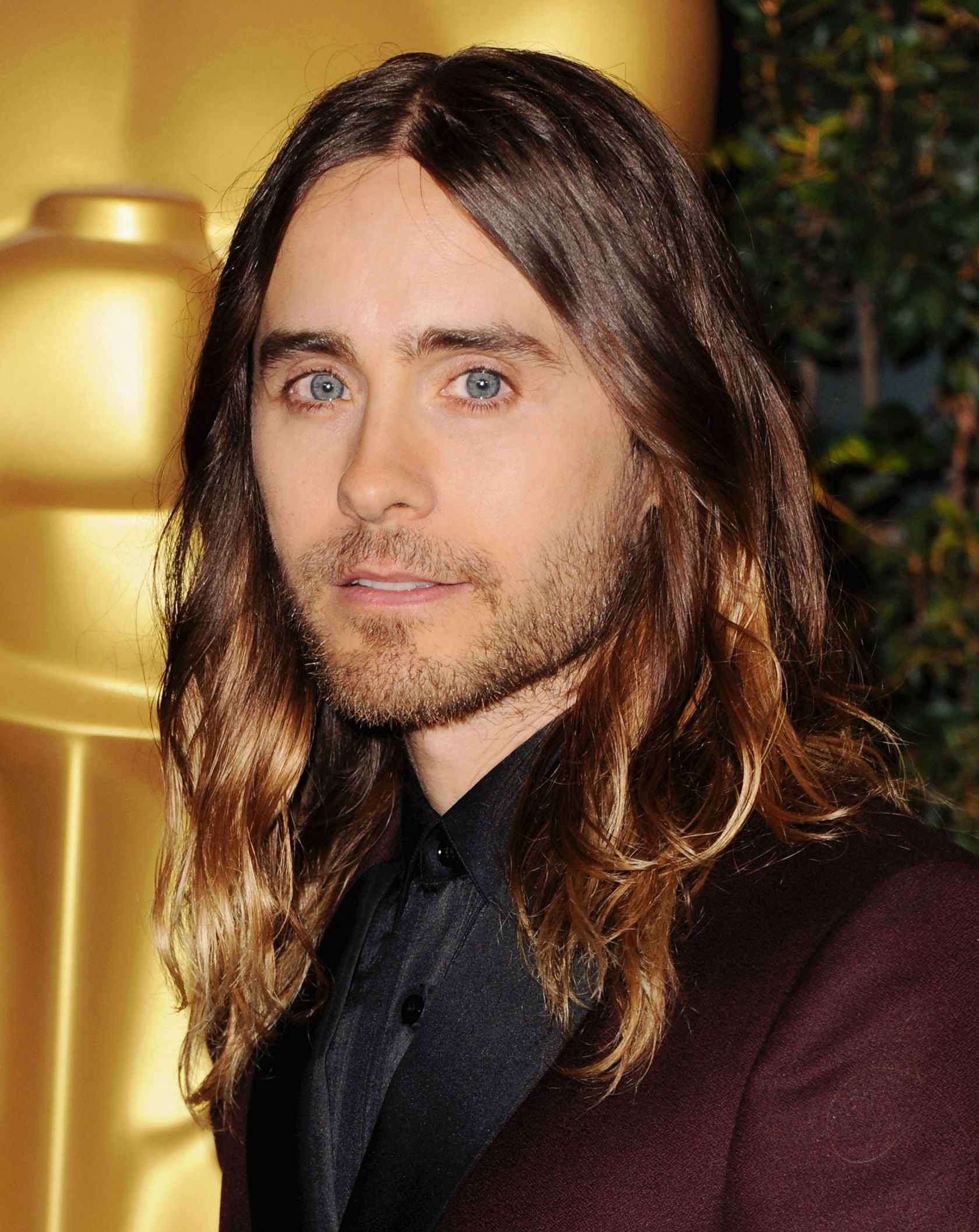 Jared Leto 40 Men That Men Find Beautiful The Cut
