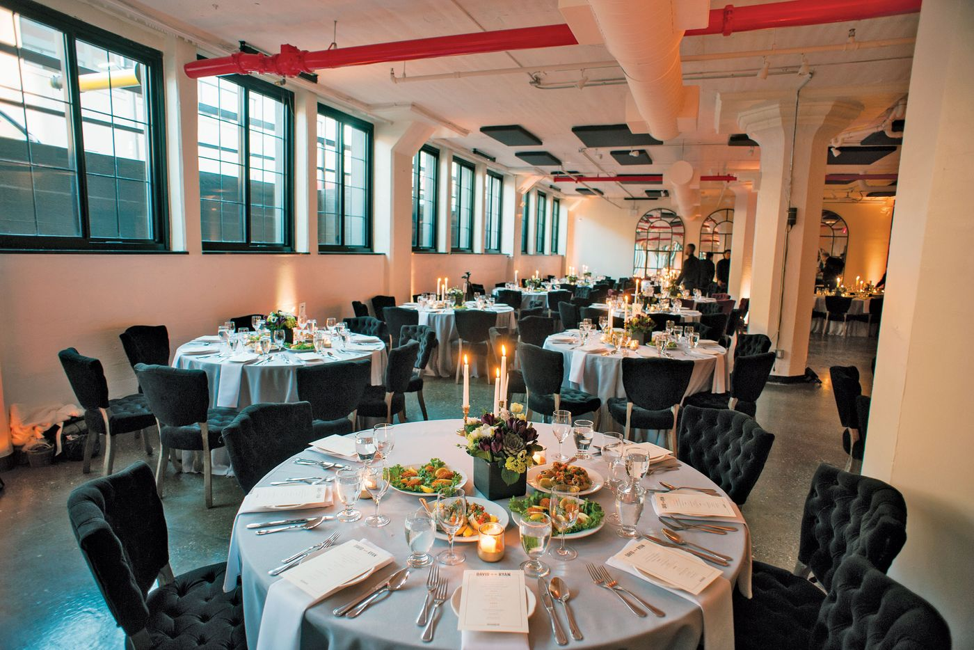 15 Nyc Wedding Venues With A View