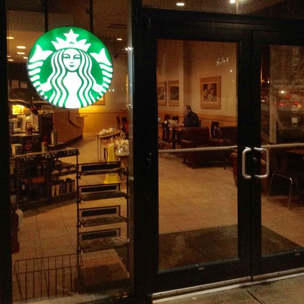 Starbucks Will Start Selling Alcohol at Dozens More Stores This Week