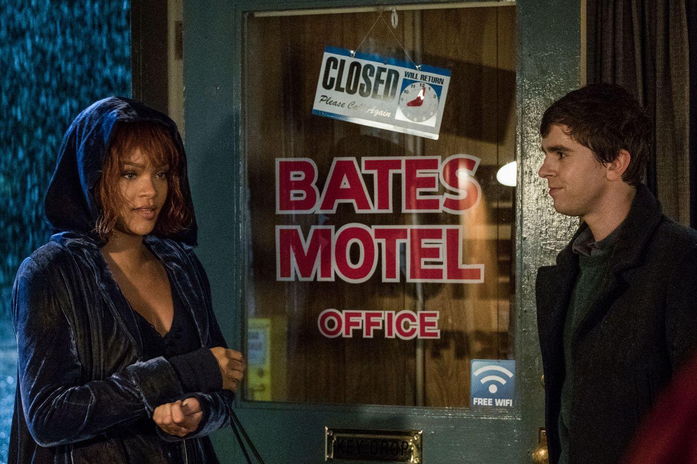 Bates motel season 5 recap