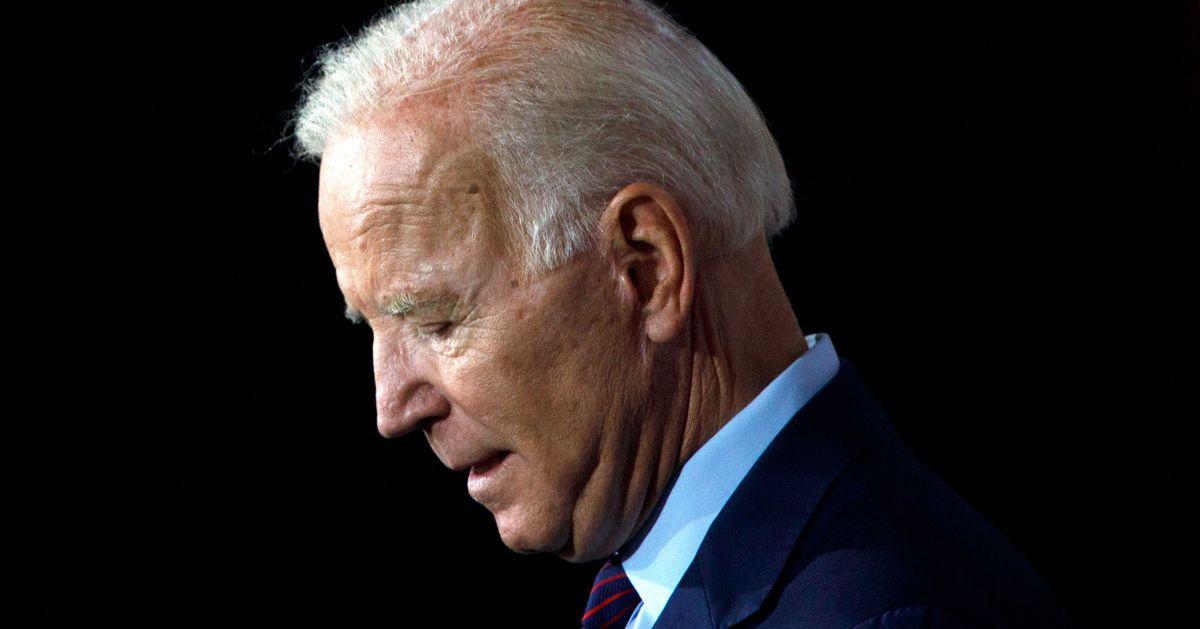 Should Biden's Competitors Make His Age a Bigger Issue?