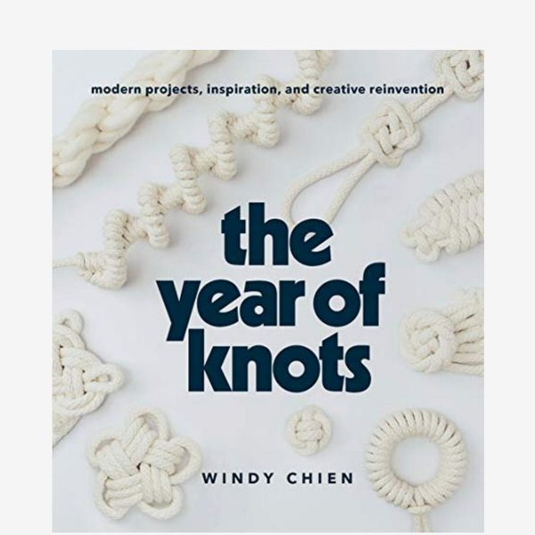 Year of Knots by Windy Chien
