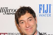"NEW YORK, NY - MARCH 12:  Director Mark Duplass attends the ""Jeff, Who Lives at Home"" screening hosted by The Hollywood Reporter and FIJI Water at the Sunshine Landmark on March 12, 2012 in New York City.  (Photo by Larry Busacca/Getty Images)"