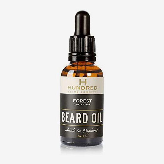 Forest Blend Beard Oil