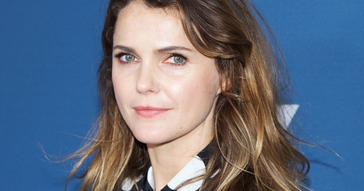 Keri Russell Shares by Far the Most Efficient Pickup Line