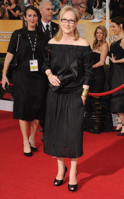 Photo 11 from Meryl Streep