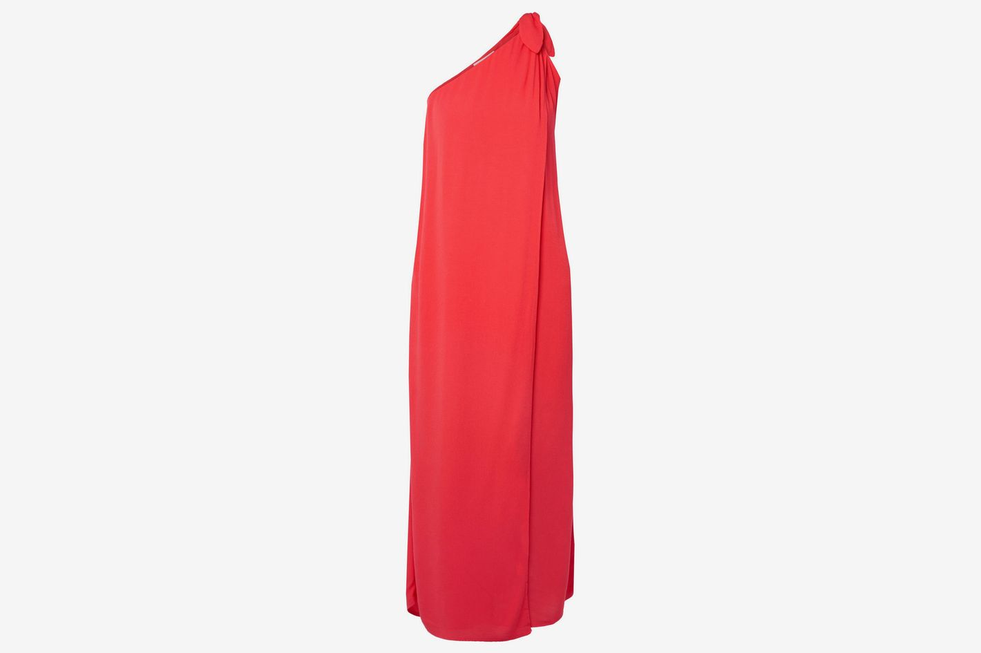 Mara Hoffman One-Shoulder Dress