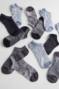 Nike Everyday Lightweight Training Ankle Sock 6-Pack