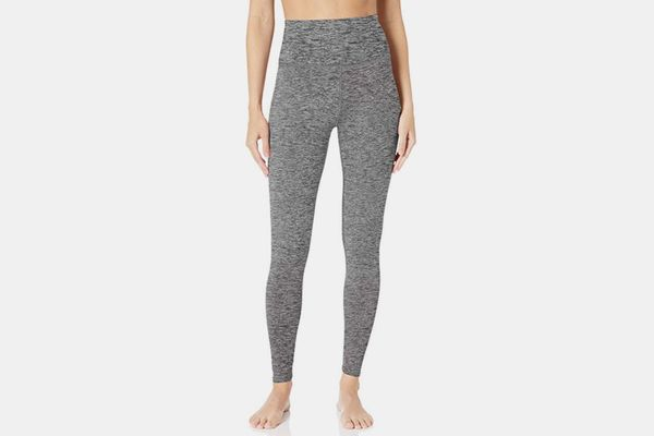 Core 10 All Day Comfort High Waist Yoga Legging