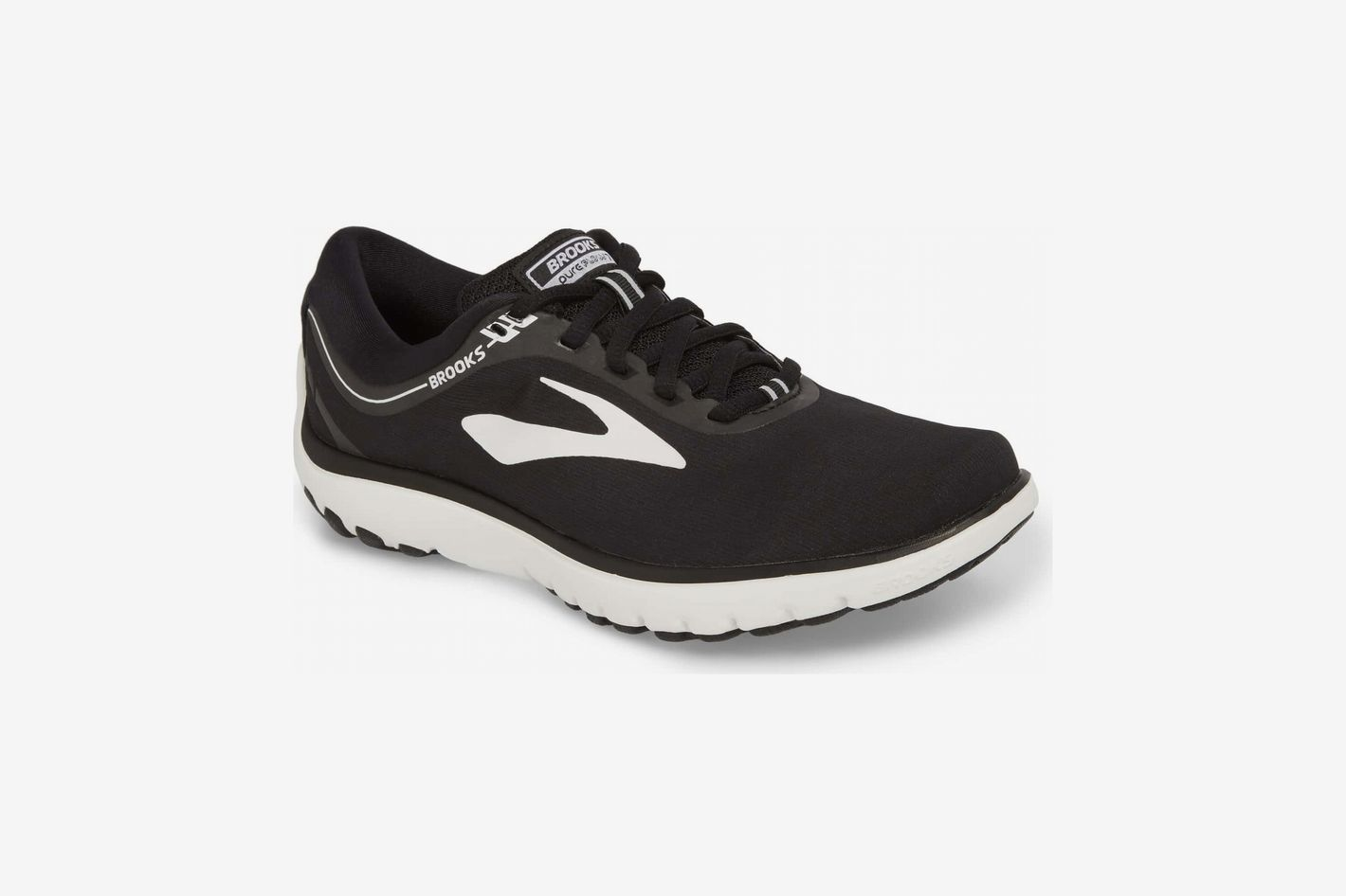 The best running shoes for a barefoot feeling. Brooks PureFlow 0f4b5f108