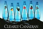 The Dream of the '90s Is Alive: Original New York Seltzer and Clearly Canadian Are Coming Back