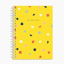 Poketo 3-in-1 Daily, Weekly, Monthly Planner