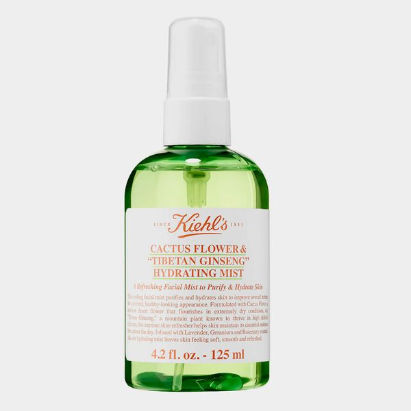 Kiehl's Cactus & Tibetan Ginseng Hydrating Face Mist