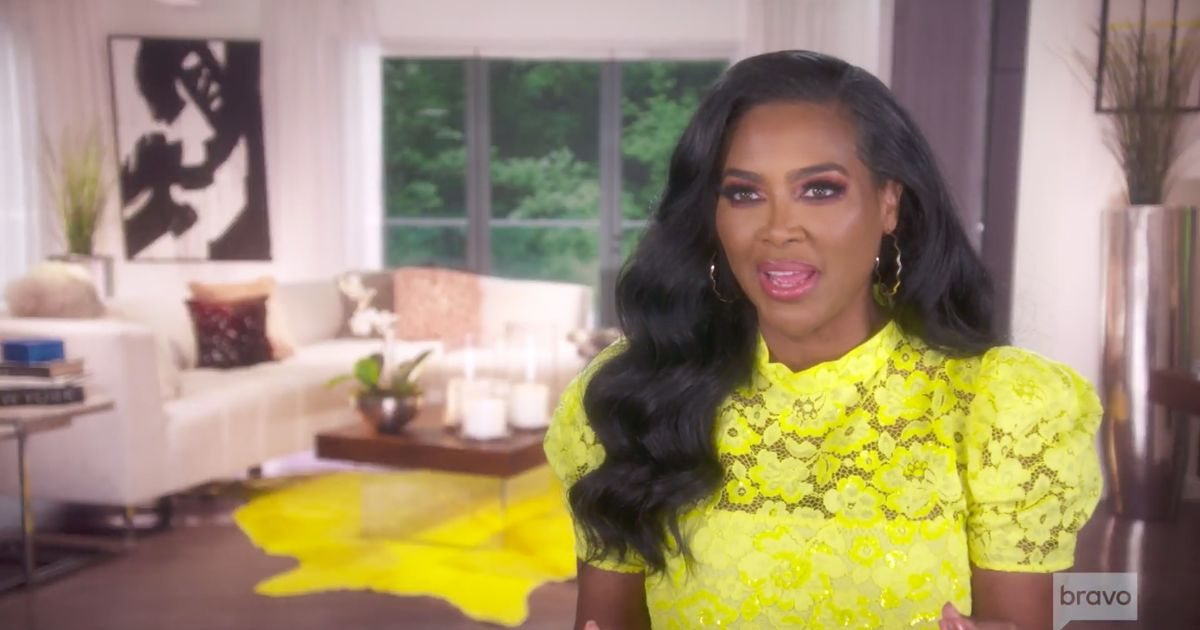 The Real Housewives of Atlanta Recap: Negative Betty