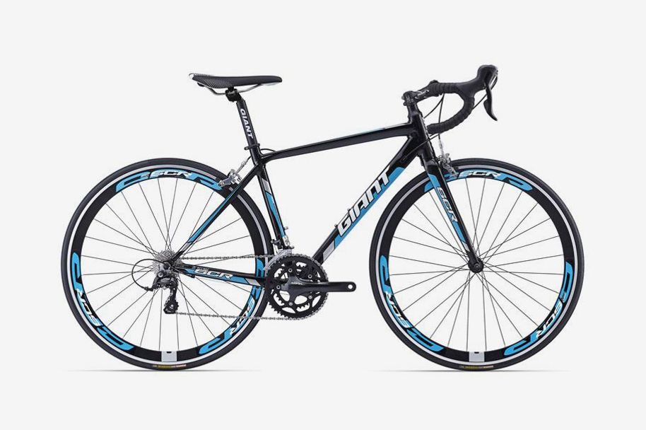 Giant SCR 1 Road Bike Bicycle