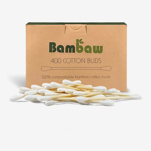 Bambaw Bamboo Cotton Buds