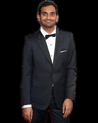 Aziz Ansari Madison Square Garden Datingpodłączymy się