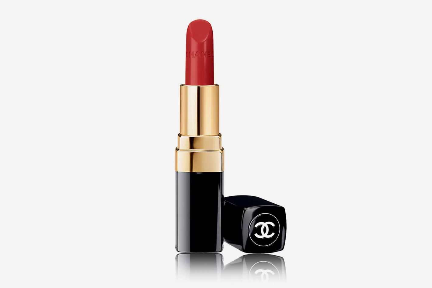 Chanel Rouge Coco Ultra Hydrating Lip Color in Gabrielle