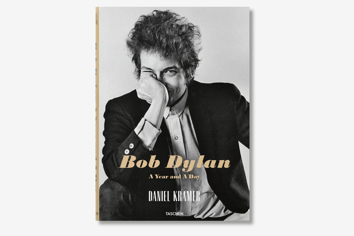 Bob Dylan, A Year and a Day