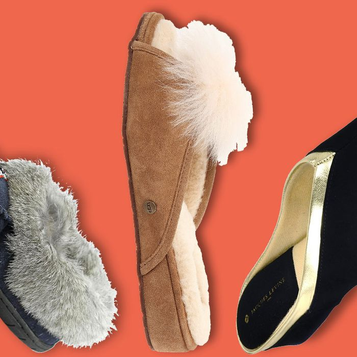 1ba5e67d8a97 The Best Women s Slippers According to a Homebody