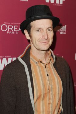 WEST HOLLYWOOD, CA - SEPTEMBER 16:  Actor Denis O'Hare attends The 2011 Entertainment Weekly And Women In Film Pre-Emmy Party Sponsored By L'Oreal at BOA Steakhouse on September 16, 2011 in West Hollywood, California.  (Photo by Kevin Winter/Getty Images For Entertainment Weekly)