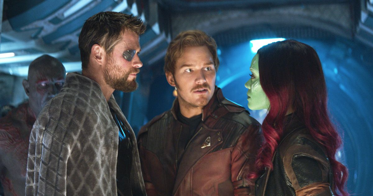 Avengers: Infinity War: How They Decided to Split Up the Characters