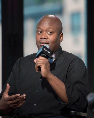 AOL Build Speaker Series Presents Tituss Burgess