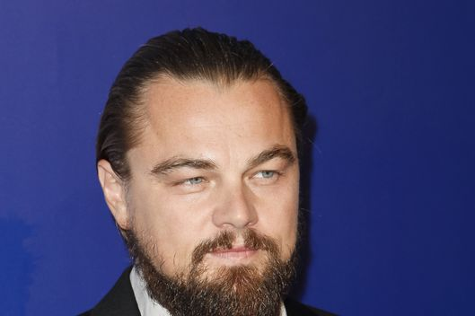 Leonardo DiCaprio attends the 7th annual Oceana's SeaChange summer party on August 16, 2014 in Laguna Beach, California.
