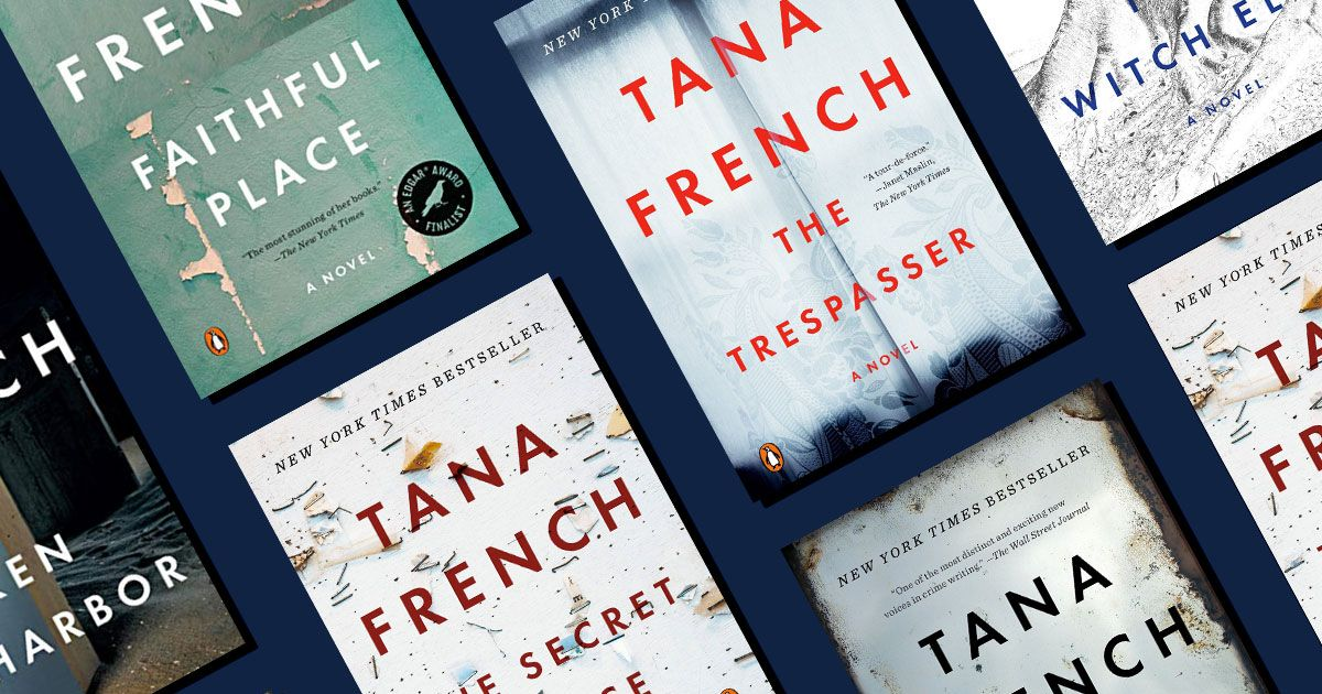 Tana French Is Our Best Living Mystery Writer