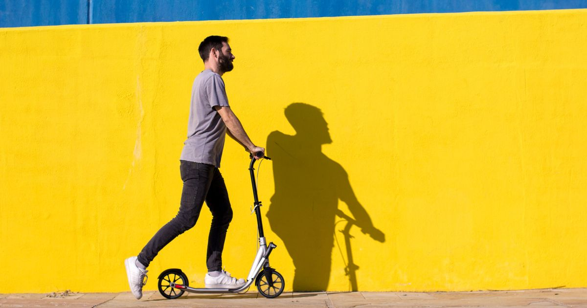 The Best Electric Scooters On According To Hypehusiastic Reviewers