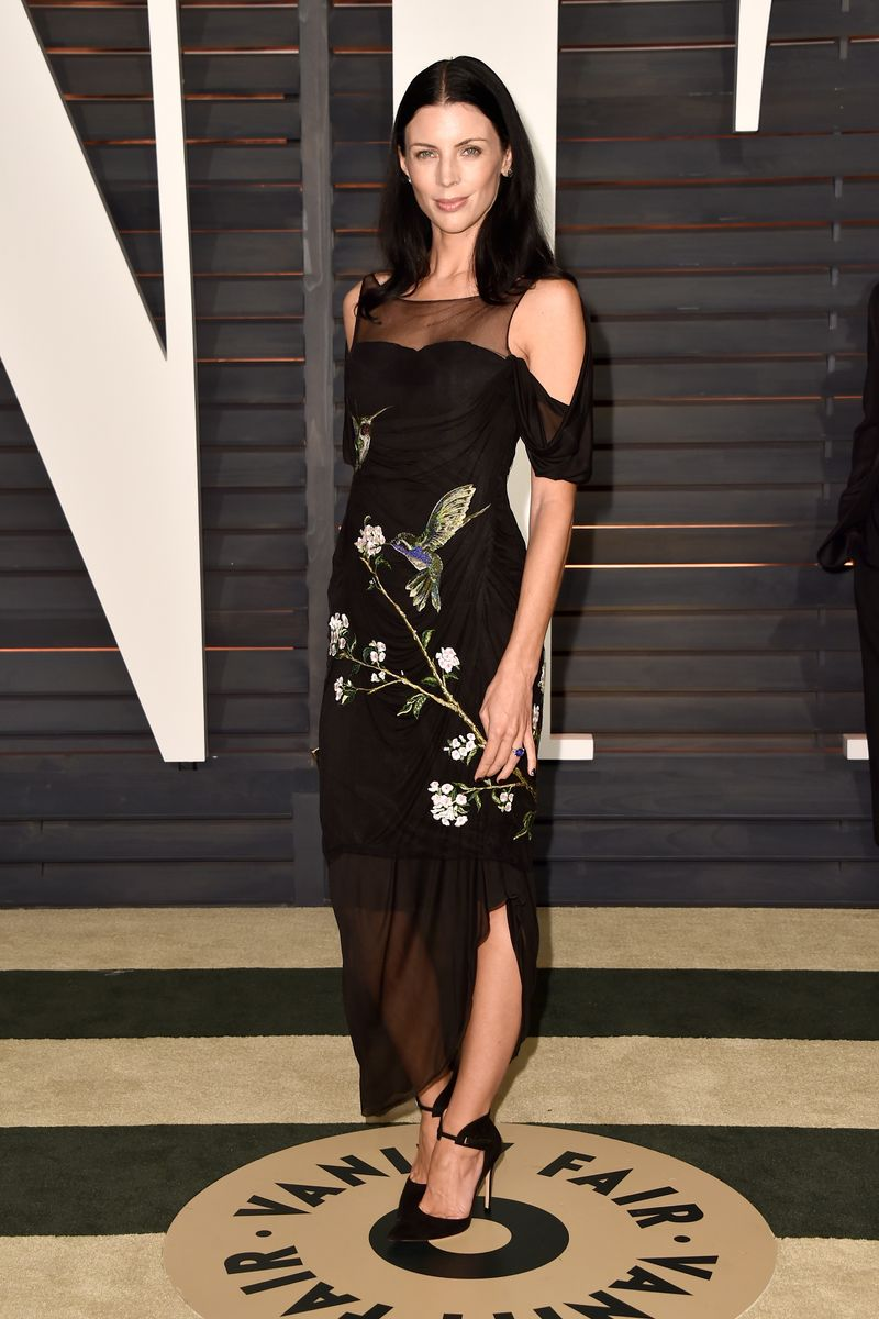 liberty ross all the looks from the vanity fair oscars