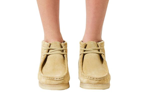 Clarks for UO Wallabee Moccasin