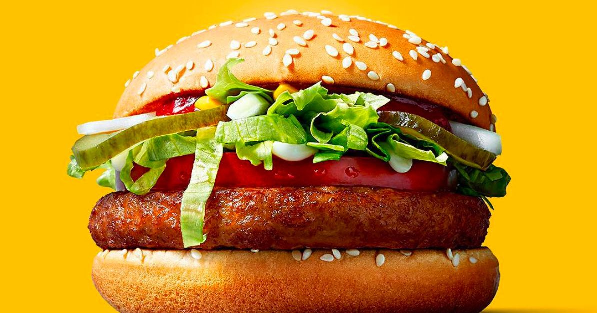 Surprising Facts About Fast Food