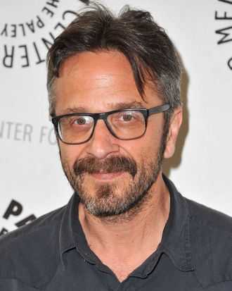 Executive producer Marc Maron attends