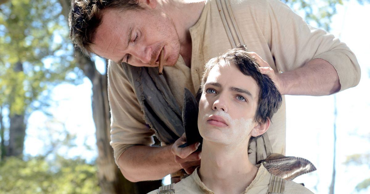 Slow West in Slow West Vulture