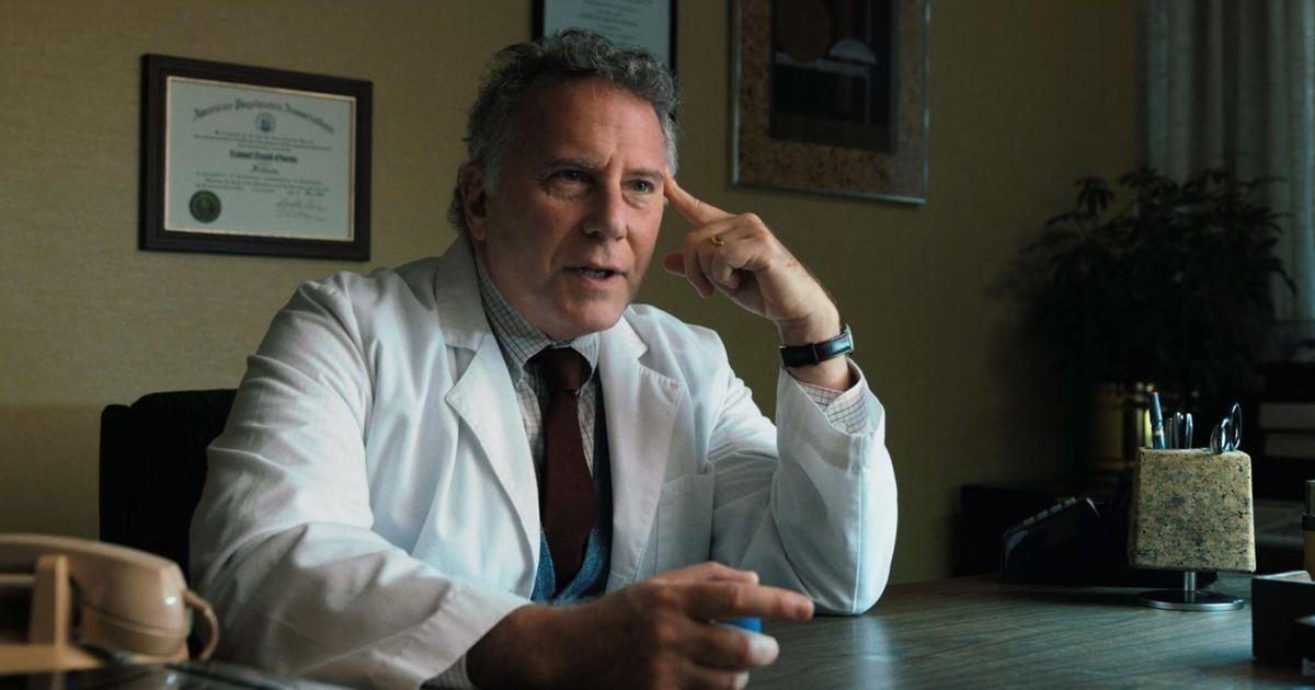 Paul Reiser in Stranger Things Is Stunt Casting at Its Best