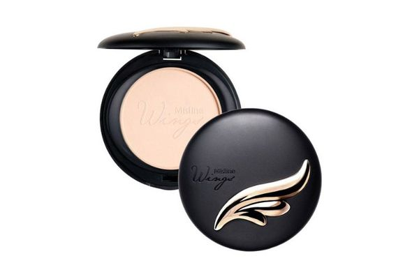 Mistine Wings Extra Cover Super Powder